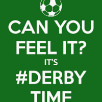 It´s Derby Time