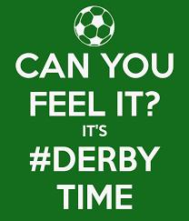 It´s Derby Time