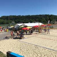 Boccia Turnier 2019