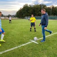 Matchball Sponsoring ÖVP